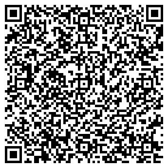 QR-код с контактной информацией организации НИВА, АГРОФИРМА, ООО