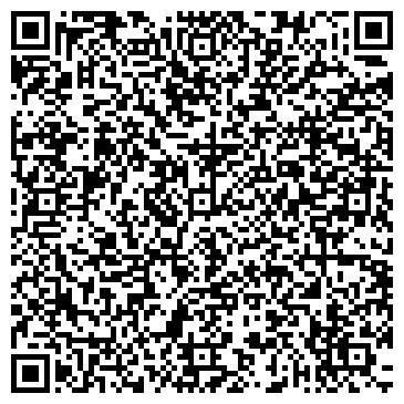 QR-код с контактной информацией организации ООО БРИЗ, РЫБОЛОВЕЦКОЕ ПРЕДПРИЯТИЕ
