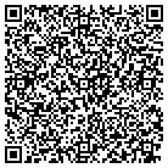 QR-код с контактной информацией организации АГРОФУД, ООО