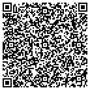 QR-код с контактной информацией организации АКВА АВТОМОЙКА ЧП
