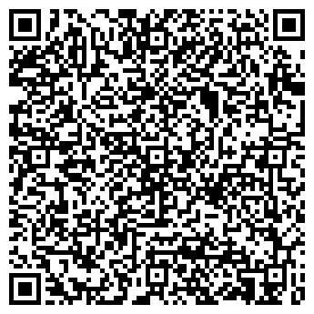 QR-код с контактной информацией организации ЛЕСНОЙ КОЛЛЕДЖ, ГП