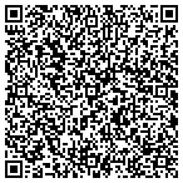 QR-код с контактной информацией организации БЕРЕЗНОВСКАЯ РАЙОННАЯ ТИПОГРАФИЯ, ГП