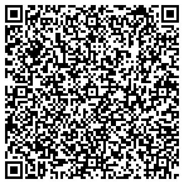 QR-код с контактной информацией организации АКЦЕПТ-ТЕРМИНАЛ АО КОСТАНАЙСКИЙ ФИЛИАЛ