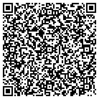 QR-код с контактной информацией организации АТОМПРОМКОМПЛЕКС