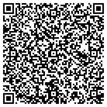 QR-код с контактной информацией организации ООО БРОВАРЫ-ПЛАСТМАСС