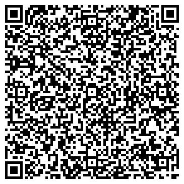 QR-код с контактной информацией организации БОРОВСКАЯ РАЙОННАЯ ТИПОГРАФИЯ, КП