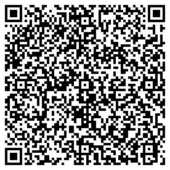 QR-код с контактной информацией организации АЛГОРИТМ-СЕРВИС ТОО