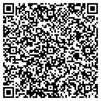 QR-код с контактной информацией организации ЧП АТОЛС
