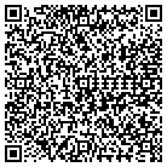 QR-код с контактной информацией организации АЛТЫН АЙМАК ТОО