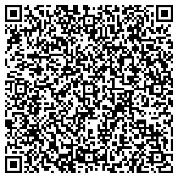 QR-код с контактной информацией организации ЗАО ГОГОЛЕВСКАЯ ЛЕНТОТКАЦКАЯ ФАБРИКА, ПТФ