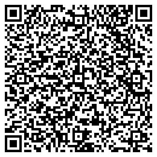 QR-код с контактной информацией организации ЧП ВЕТБИО