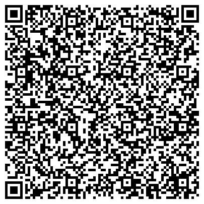 QR-код с контактной информацией организации ДП ФМ ЛОДЖИСТИК ДНЕПР, FM LOGISTIC Dniepr