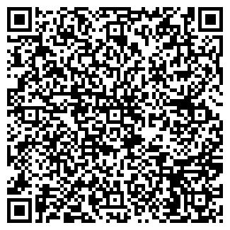 QR-код с контактной информацией организации КОРБА, НПФ