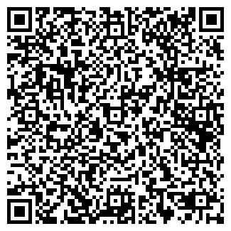 QR-код с контактной информацией организации АСТРОН, ЗАО