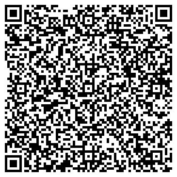 QR-код с контактной информацией организации БУЧАЧСКОЕ ЛЕСНОЕ ХОЗЯЙСТВО, ГП