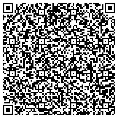 QR-код с контактной информацией организации МЕРЧАНСКАЯ МЕБЕЛЬНАЯ ФАБРИКА, ОАО (ВРЕМЕННО НЕ РАБОТАЕТ)