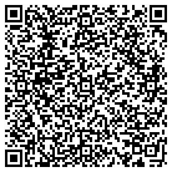 QR-код с контактной информацией организации АМИДА АГЕНТСТВО