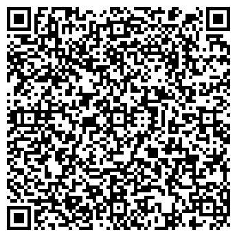 QR-код с контактной информацией организации АНГЕЛОЧЕК АГЕНТСТВО