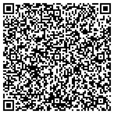QR-код с контактной информацией организации ВАТУТИНСКИЙ МЯСОКОМБИНАТ, ОАО