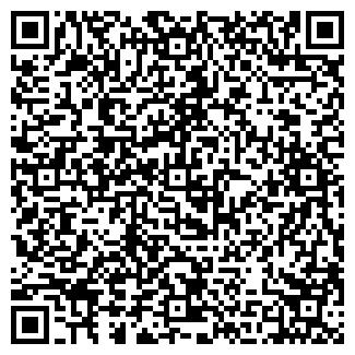 QR-код с контактной информацией организации ГАЛЕН 1, ООО