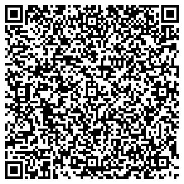 QR-код с контактной информацией организации БЕЛОЦЕРКОВСКИЙ МОЛОЧНЫЙ ЗАВОД, ОАО