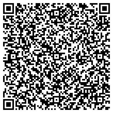 QR-код с контактной информацией организации ВЕЛИКОБАГАЧАНСКИЙ РАЙПОТРЕБСОЮЗ