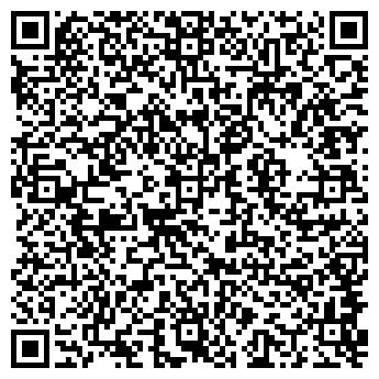 QR-код с контактной информацией организации ЭЛЕКТРОН, МАЛОЕ ЧП