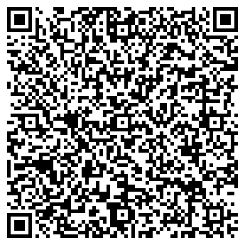 QR-код с контактной информацией организации ДОВИРА, ЧП