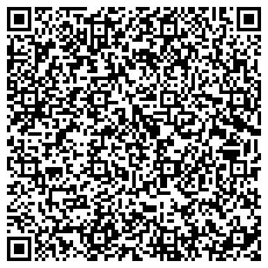 QR-код с контактной информацией организации АВАЛЬ, АППБ, ВЕЛИКОБАГАЧАНСКИЙ ФИЛИАЛ