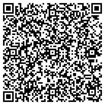 QR-код с контактной информацией организации ФЕДОРОВСКОЕ, ОАО
