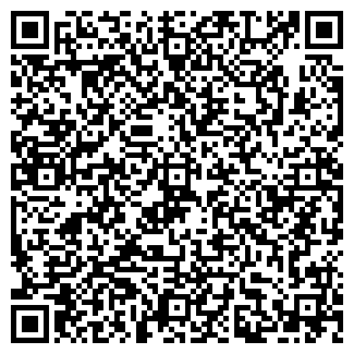 QR-код с контактной информацией организации ООО ЛАН