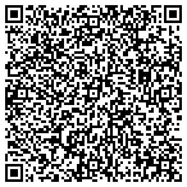 QR-код с контактной информацией организации ВИННИЦКАЯ АВТОМОБИЛЬНАЯ КОМПАНИЯ