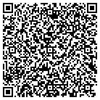 QR-код с контактной информацией организации ВИННИЦААГРОТРАНССЕРВИС