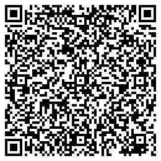 QR-код с контактной информацией организации АПРЕСС ТОО