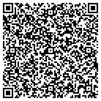 QR-код с контактной информацией организации ООО ВИННСПЕЦСНАБ
