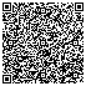 QR-код с контактной информацией организации ОАО ВИННИЦАОБЛАГРОТЕХСЕРВИС