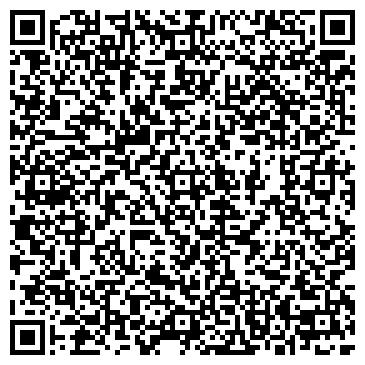 QR-код с контактной информацией организации ГЛАВНЫЙ ИНЖЕНЕРНЫЙ ЦЕНТР