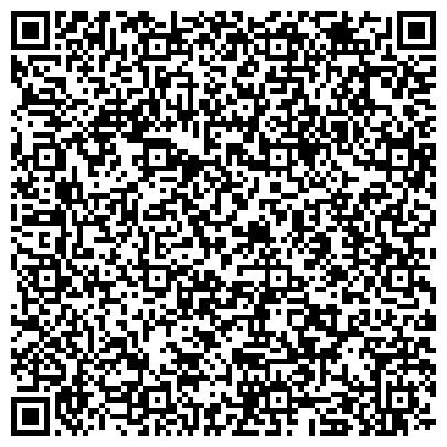 QR-код с контактной информацией организации ЮЖМАШ-ЗАПАД, ДЧП ПО ЮЖНЫЙ МАШИНОСТРОИТЕЛЬНЫЙ ЗАВОД (ВРЕМЕННО НЕ РАБОТАЕТ)