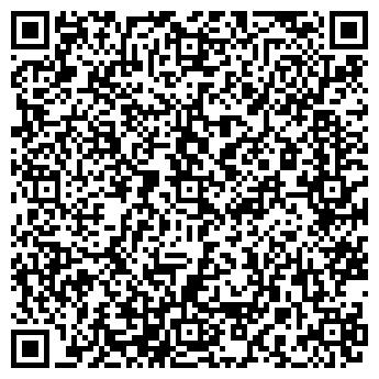 QR-код с контактной информацией организации КАМАЗ-ЗАПЧАСТЬ