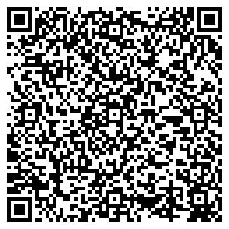 QR-код с контактной информацией организации ООО ЗЛАК