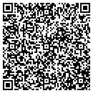 QR-код с контактной информацией организации ТЕХНОТРИО