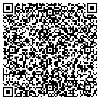 QR-код с контактной информацией организации ОАО ТОРГТЕХНИКА, КОМБИНАТ