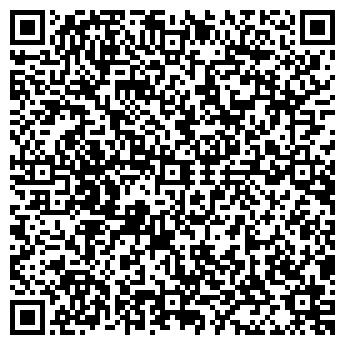 QR-код с контактной информацией организации АРМАН ДОМ МЕБЕЛИ