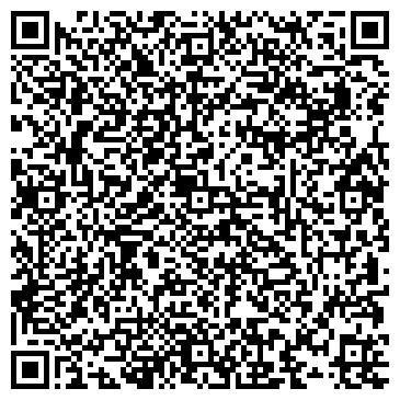 QR-код с контактной информацией организации ООО ЯГУАР-ФЕНСТЕР, УКРАИНСКО-НЕМЕЦКОЕ СП