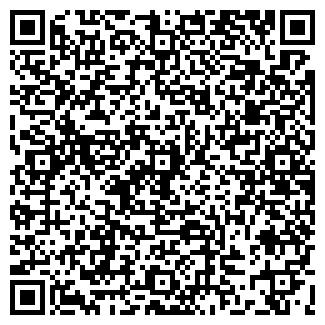 QR-код с контактной информацией организации ООО ПАЛЛАР