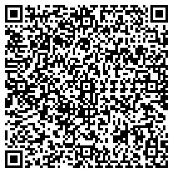 QR-код с контактной информацией организации ООО ПАРС CO-LTD, ПТП