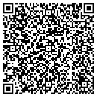 QR-код с контактной информацией организации RIA-ПОЛИГРА,