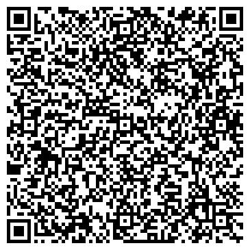 QR-код с контактной информацией организации АССОЦИАЦИЯ НПО КОСТАНАЙСКОЙ ОБЛАСТИ