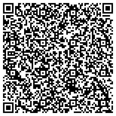 QR-код с контактной информацией организации АТФ ПОЛИС СТРАХОВАЯ КОМПАНИЯ ЗАО КОСТАНАЙСКИЙ ФИЛИАЛ
