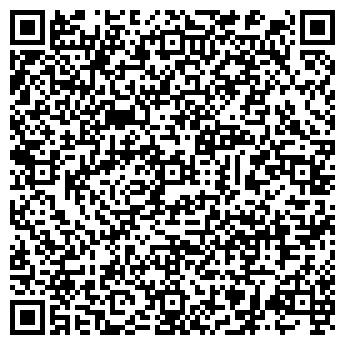 QR-код с контактной информацией организации ОЛИМПИЙСКИЕ РЕЗЕРВЫ, ООО